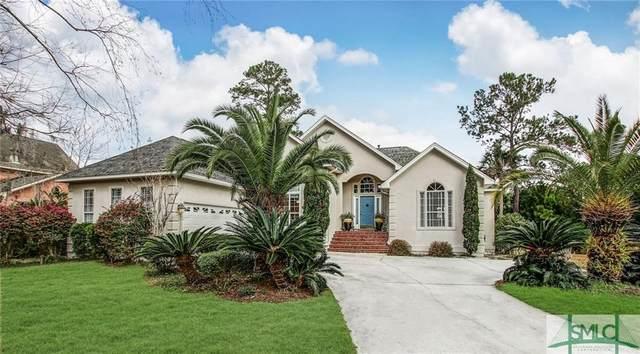 4 Blue Crab Point, Savannah, GA 31406 (MLS #223912) :: Heather Murphy Real Estate Group