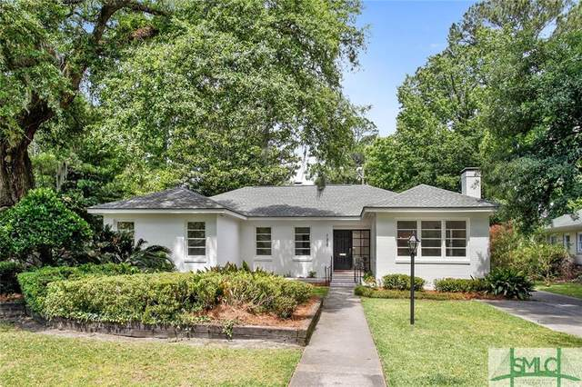 124 Brandywine Road, Savannah, GA 31405 (MLS #223917) :: Bocook Realty