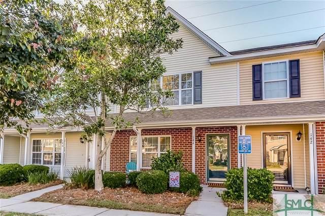 144 Sonata Circle, Pooler, GA 31322 (MLS #223936) :: Heather Murphy Real Estate Group