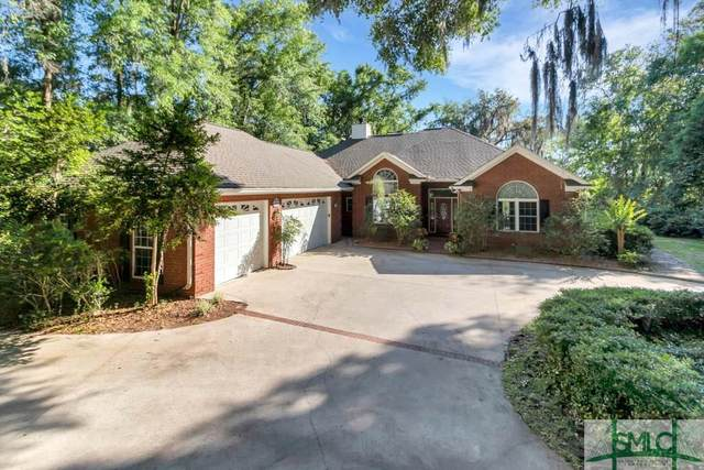 454 Mingarry Drive, Richmond Hill, GA 31324 (MLS #223987) :: The Arlow Real Estate Group