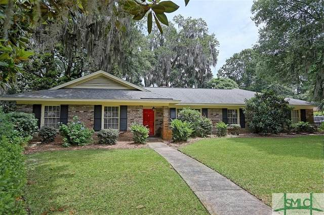 47 N Cromwell Road, Savannah, GA 31410 (MLS #223992) :: Coastal Savannah Homes