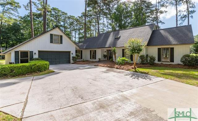 8 Hemingway Drive, Savannah, GA 31411 (MLS #224017) :: Heather Murphy Real Estate Group