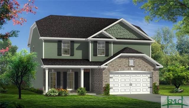 3 Buxton Avenue, Savannah, GA 31407 (MLS #224081) :: Heather Murphy Real Estate Group