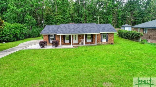 105 S Boyd Street, Rincon, GA 31326 (MLS #224084) :: The Arlow Real Estate Group