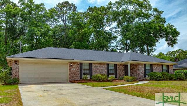 11 Black Forest Drive, Savannah, GA 31410 (MLS #224098) :: Liza DiMarco