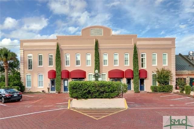 208 W Bay Street #2, Savannah, GA 31401 (MLS #224139) :: Coastal Savannah Homes