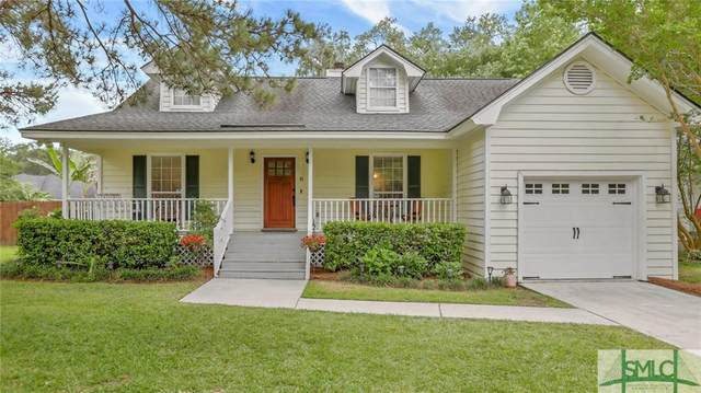 41 E Deerwood Road, Savannah, GA 31410 (MLS #224141) :: McIntosh Realty Team