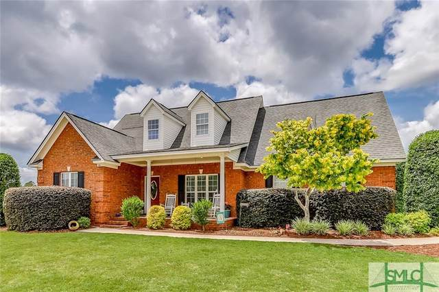561 Braves Field Drive, Guyton, GA 31312 (MLS #224153) :: The Arlow Real Estate Group