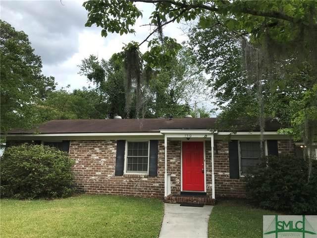 8510 Hurst Avenue, Savannah, GA 31406 (MLS #224181) :: The Arlow Real Estate Group