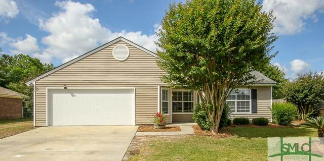 26 Whippoorwill Lane E, Richmond Hill, GA 31324 (MLS #224185) :: Bocook Realty