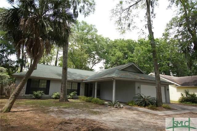 1011 Walthour Road, Savannah, GA 31410 (MLS #224188) :: Coastal Savannah Homes