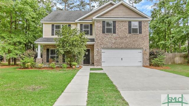 306 St Andrews Road, Rincon, GA 31326 (MLS #224202) :: The Arlow Real Estate Group