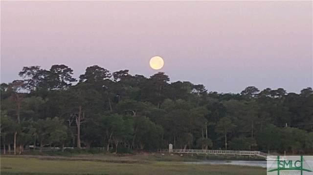 1 Egrets Nest Drive, Savannah, GA 31406 (MLS #224227) :: Bocook Realty