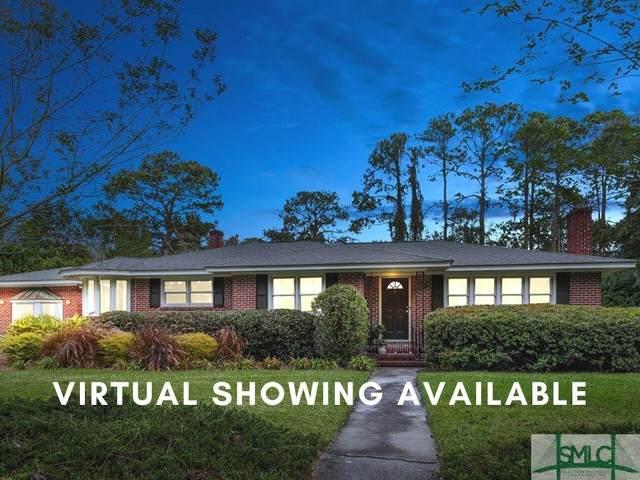 328 Oxford Drive, Savannah, GA 31405 (MLS #224241) :: Bocook Realty