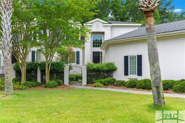 113 Saltwater Way, Savannah, GA 31411 (MLS #224245) :: Glenn Jones Group | Coldwell Banker Access Realty