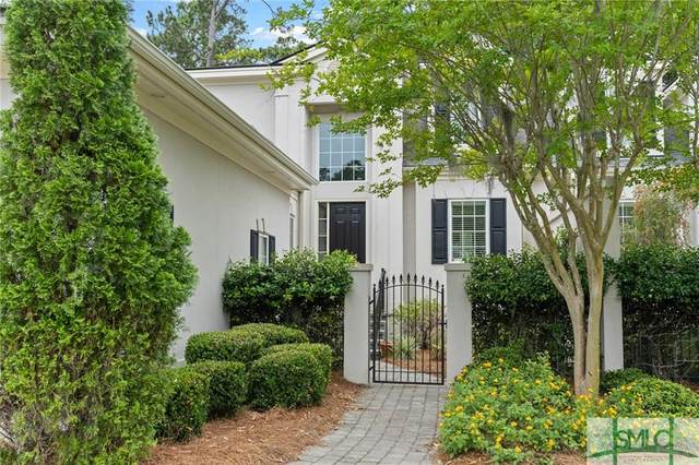 115 Saltwater Way, Savannah, GA 31411 (MLS #224246) :: Glenn Jones Group | Coldwell Banker Access Realty
