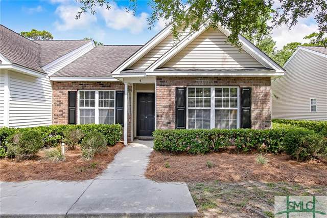 4 River Pointe Court, Savannah, GA 31410 (MLS #224247) :: McIntosh Realty Team