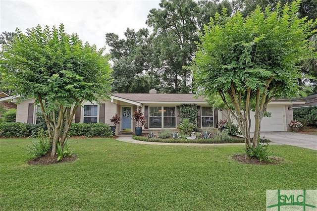 41 S Cromwell Road, Savannah, GA 31410 (MLS #224249) :: McIntosh Realty Team