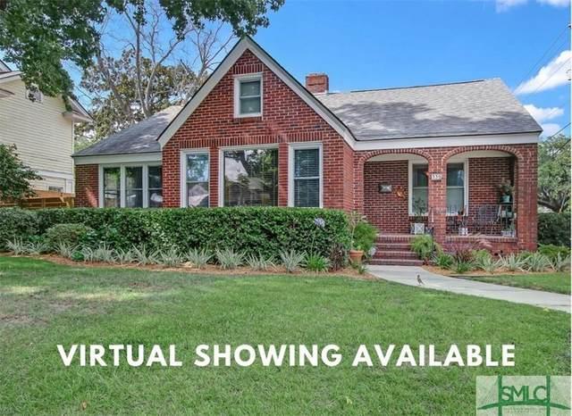 336 E 48th Street, Savannah, GA 31405 (MLS #224256) :: Keller Williams Coastal Area Partners