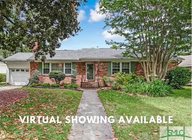 36 E 66th Street, Savannah, GA 31405 (MLS #224281) :: Keller Williams Realty-CAP