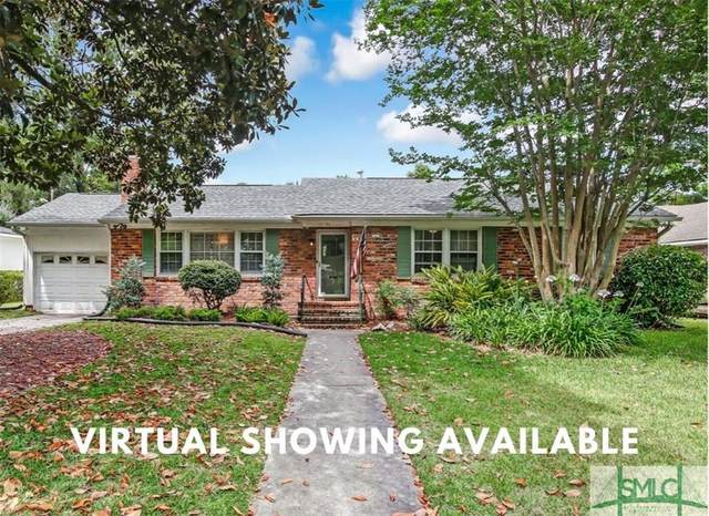 36 E 66th Street, Savannah, GA 31405 (MLS #224281) :: Bocook Realty
