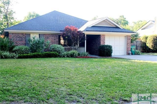 108 Mistwoode Lane, Savannah, GA 31406 (MLS #224301) :: The Arlow Real Estate Group