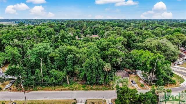 2701 Livingston Avenue, Savannah, GA 31406 (MLS #224313) :: The Arlow Real Estate Group