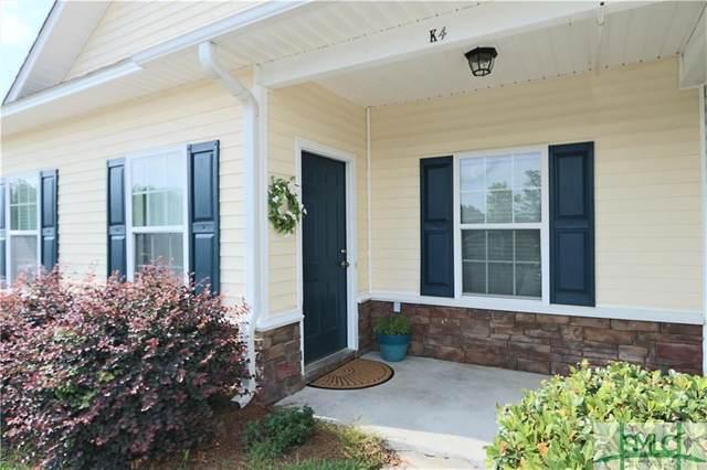 401 Barry Mccaffrey Boulevard, Hinesville, GA 31313 (MLS #224330) :: The Arlow Real Estate Group