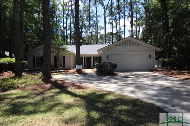 23 Middleton Road, Savannah, GA 31411 (MLS #224332) :: The Arlow Real Estate Group