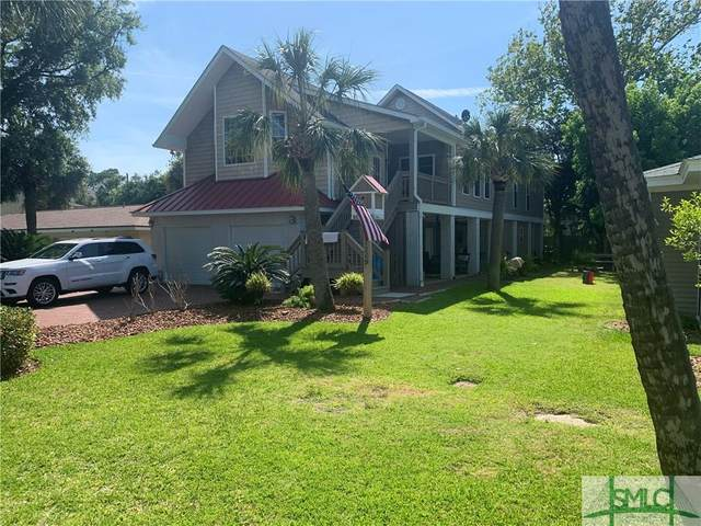 1309 5th Avenue, Tybee Island, GA 31328 (MLS #224339) :: Bocook Realty