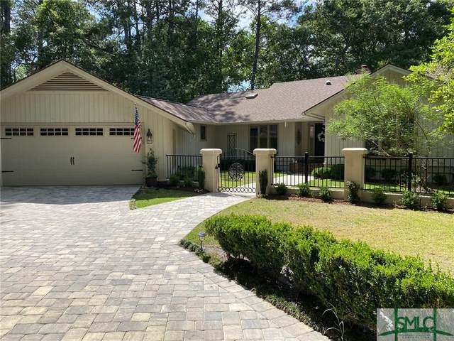 5 Cottenham Circle, Savannah, GA 31411 (MLS #224345) :: Heather Murphy Real Estate Group
