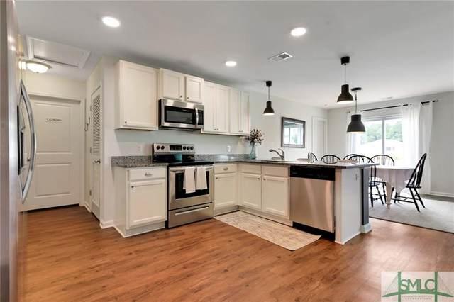 216 Bellflower Circle, Guyton, GA 31312 (MLS #224346) :: The Arlow Real Estate Group