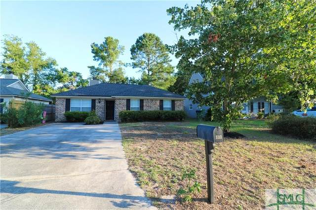 133 Ropemaker Lane, Savannah, GA 31410 (MLS #224374) :: Keller Williams Coastal Area Partners