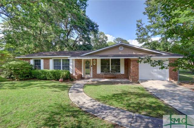 1 Rockingham Court, Savannah, GA 31419 (MLS #224378) :: Keller Williams Coastal Area Partners
