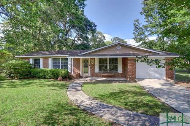 1 Rockingham Court, Savannah, GA 31419 (MLS #224378) :: The Arlow Real Estate Group
