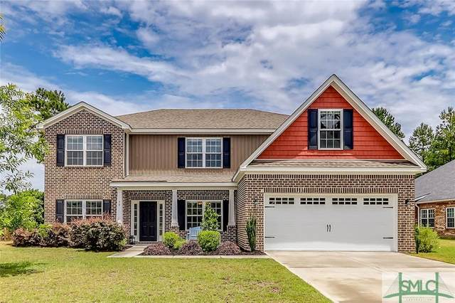 30 Wicklow Drive, Richmond Hill, GA 31324 (MLS #224379) :: Partin Real Estate Team at Luxe Real Estate Services