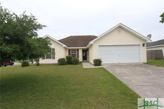 Savannah, GA 31407 :: The Arlow Real Estate Group