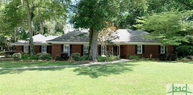 107 Terrapin Trail, Savannah, GA 31406 (MLS #224445) :: Level Ten Real Estate Group