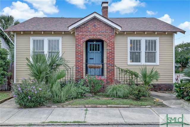 2501 Price Street, Savannah, GA 31401 (MLS #224453) :: The Arlow Real Estate Group
