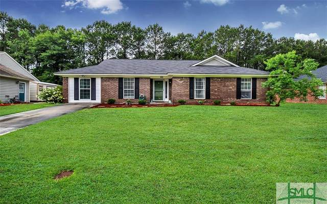 100 Cut Off Way, Richmond Hill, GA 31324 (MLS #224472) :: The Arlow Real Estate Group