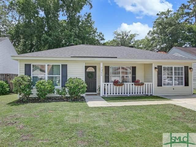 7349 Albert Street, Savannah, GA 31406 (MLS #224482) :: Robin Lance Realty