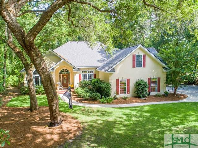 41 Thurso Court, Richmond Hill, GA 31324 (MLS #224494) :: Partin Real Estate Team at Luxe Real Estate Services