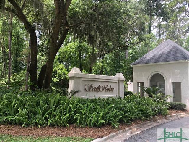 109 Woodmere Way, Savannah, GA 31411 (MLS #224501) :: The Arlow Real Estate Group
