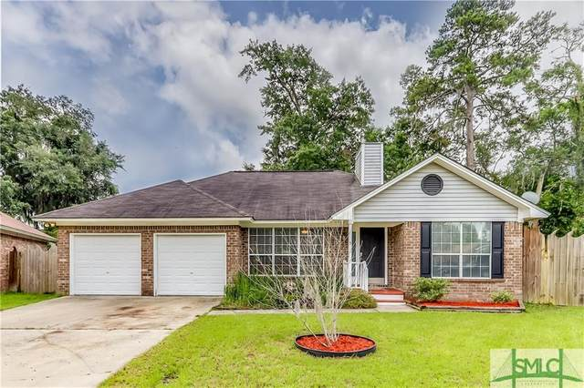 5 Gunpowder Court, Savannah, GA 31410 (MLS #224517) :: Keller Williams Coastal Area Partners