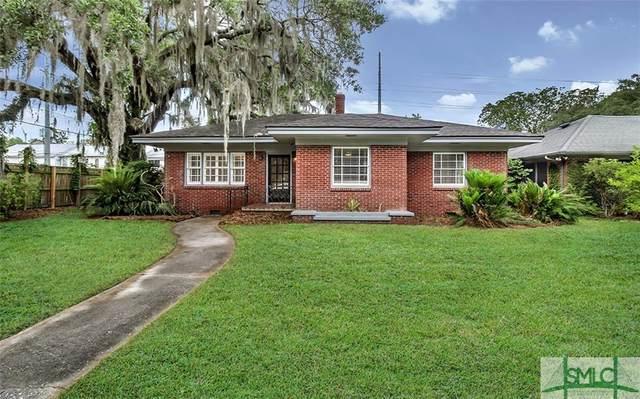 2 E 61st Street, Savannah, GA 31405 (MLS #224527) :: The Arlow Real Estate Group