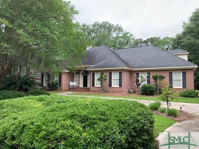 3 Oak Park Place, Savannah, GA 31405 (MLS #224537) :: The Arlow Real Estate Group