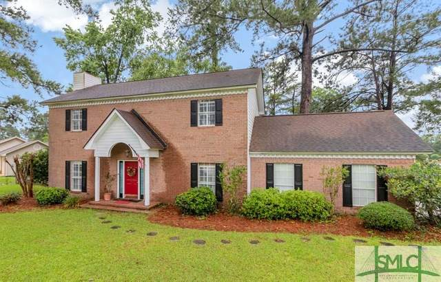 18 Lexington Court, Richmond Hill, GA 31324 (MLS #224574) :: The Arlow Real Estate Group