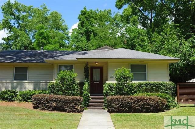 334 E 65th Street, Savannah, GA 31405 (MLS #224611) :: Keller Williams Coastal Area Partners
