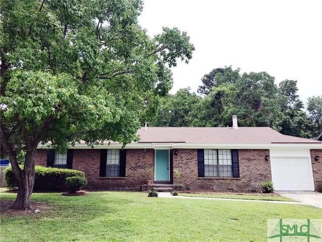 115 Wimbledon Drive, Savannah, GA 31419 (MLS #224644) :: The Sheila Doney Team