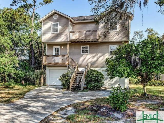 1005 Bay Street, Tybee Island, GA 31328 (MLS #224665) :: Keller Williams Coastal Area Partners